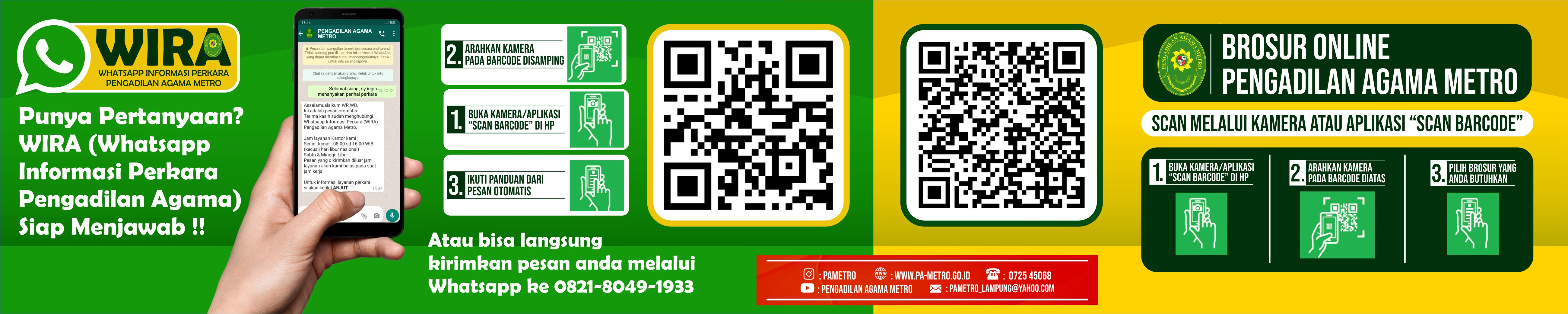 BROSUR BARCODE FOR WEB